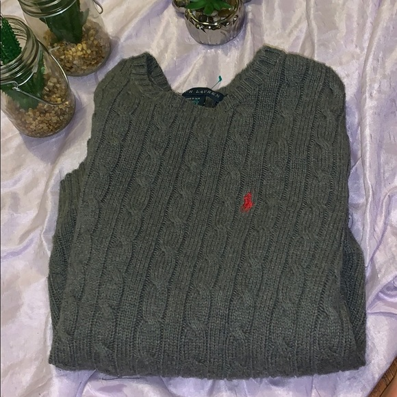 Polo by Ralph Lauren Sweaters - Sweater